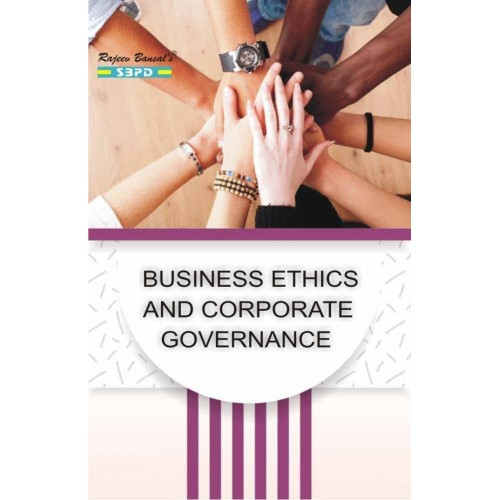 Business Ethics And Corporate Governance (2018-19)