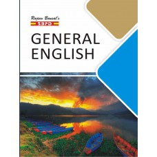 General English For Class XI & XII