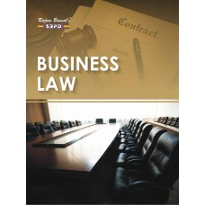 Business Law (2019-20) - SBPD Publications