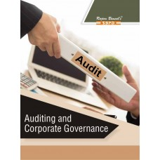 Auditing and Corporate Governance by Dr. B. K. Mehta, Dr. Kumari Anamika, Rachit Mittal - SBPD Publications (English)