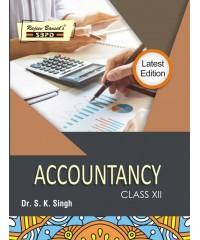 Accountancy Class XII (2018-19)