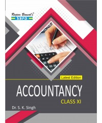Accountancy Class XI (2019-20) - SBPD Publications