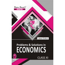 Problems & Solutions in Economics Class XI (2019-20)