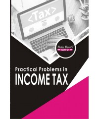 Practical Problems in Income Tax (2018-19)
