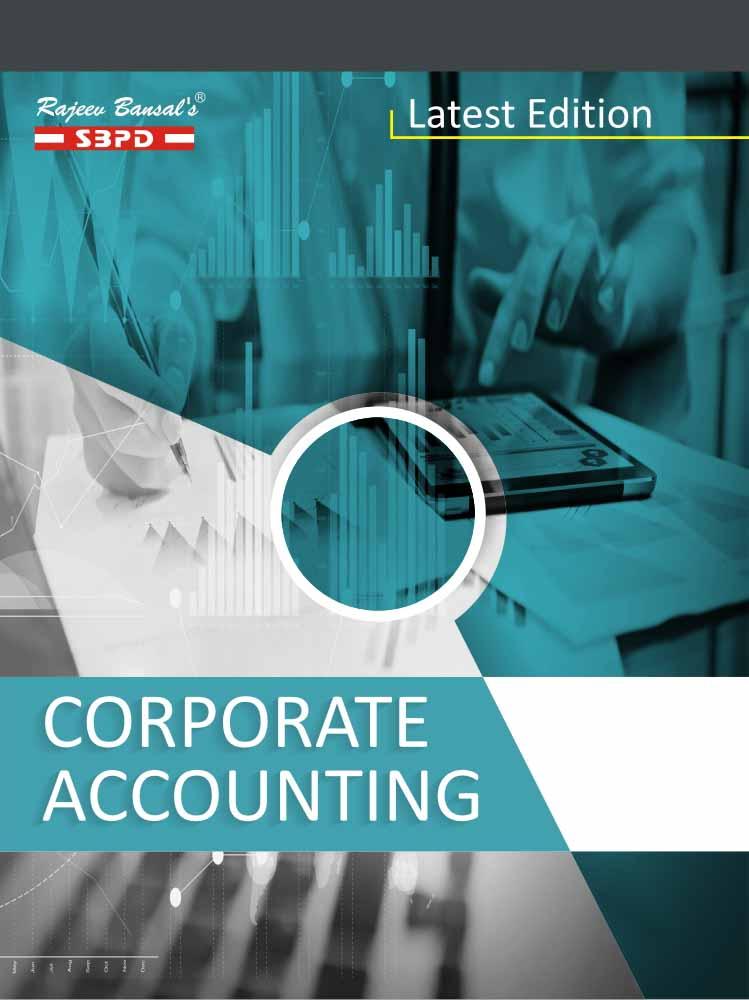Corporate Accounting B Com Semester - II