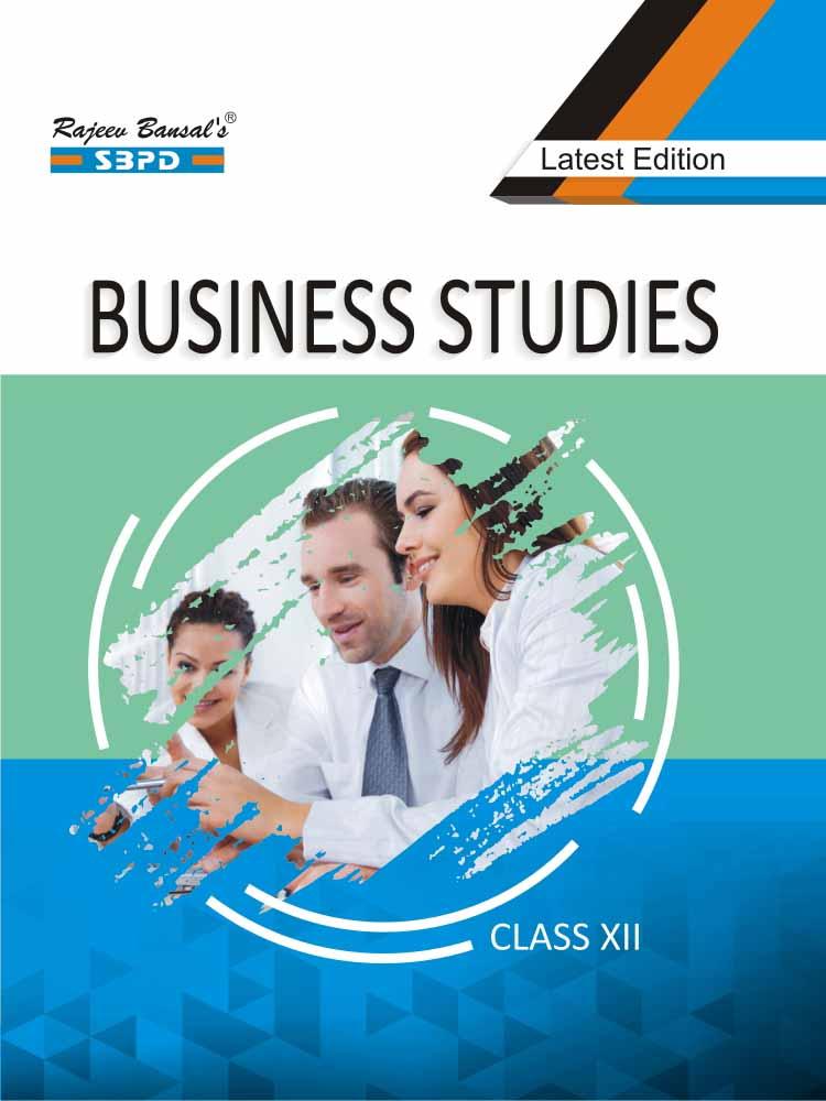 Business Studies Class XII (2019-20)