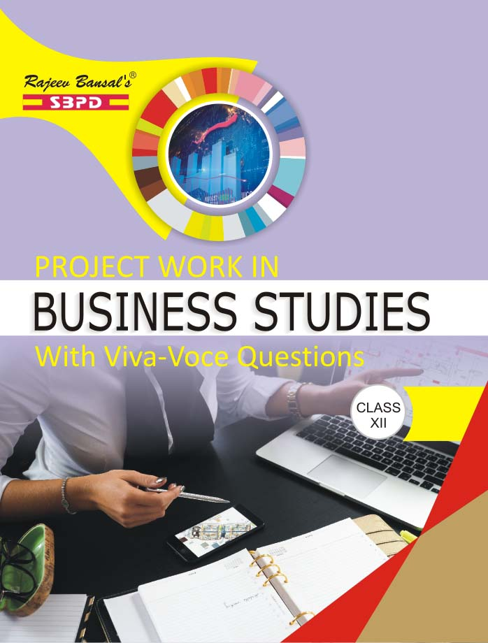 ?????????? ?????? ??? ????????? ???? ????-???? ?????? ?? ??? (Project Work in Business Studies Class XII 2019-20)