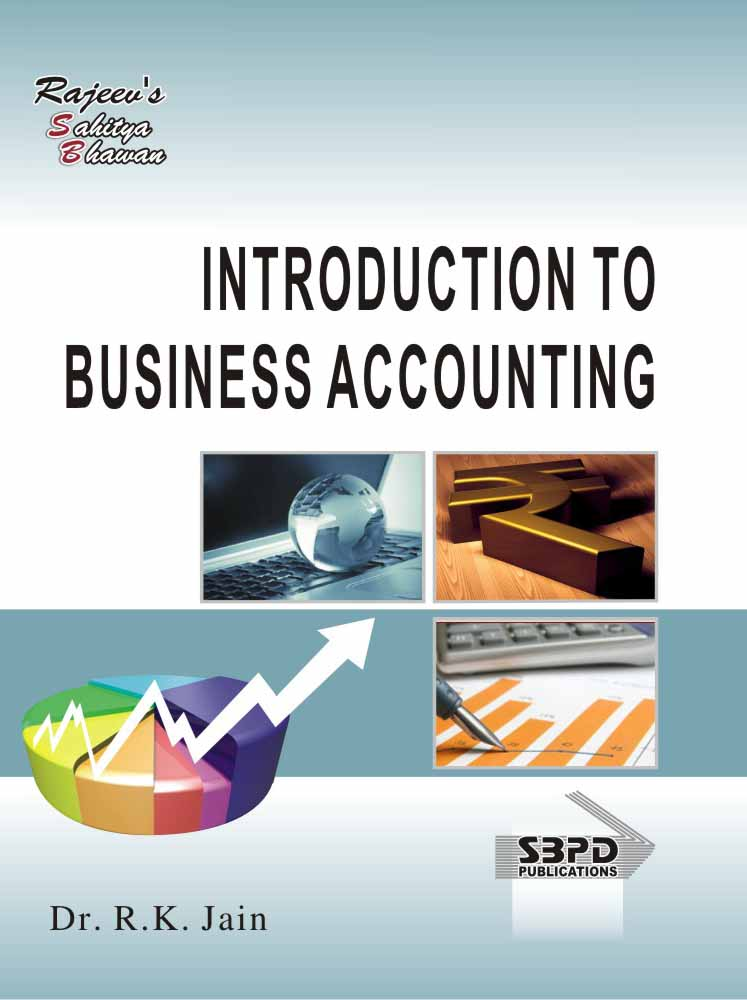 Introduction To Business Accounting