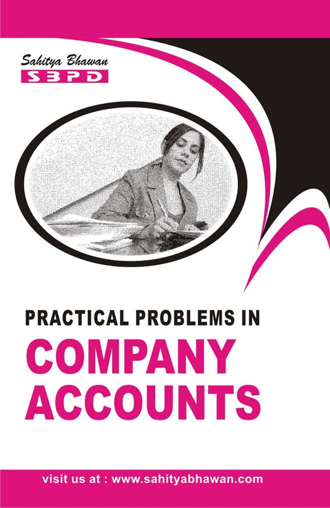 Practical Problems In Company Accounts