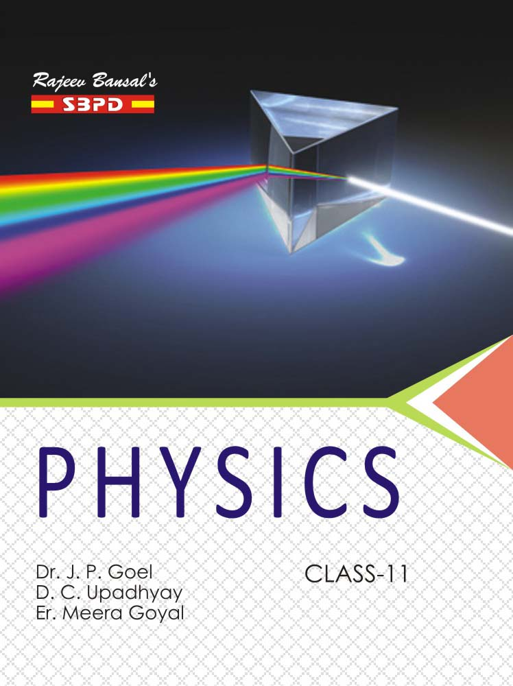 Physics For Class XI