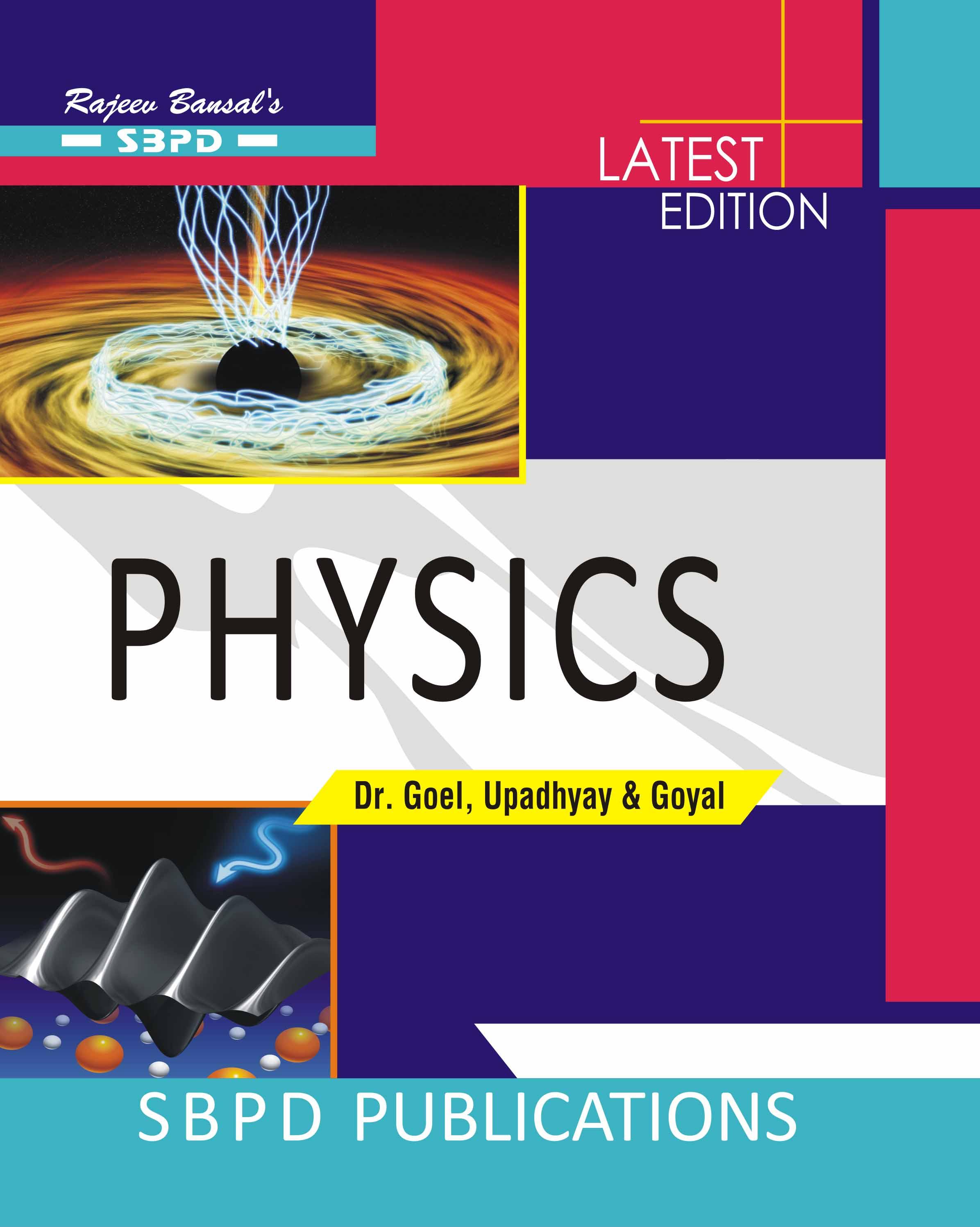 Physics Class XII Volume - I (2017-18)