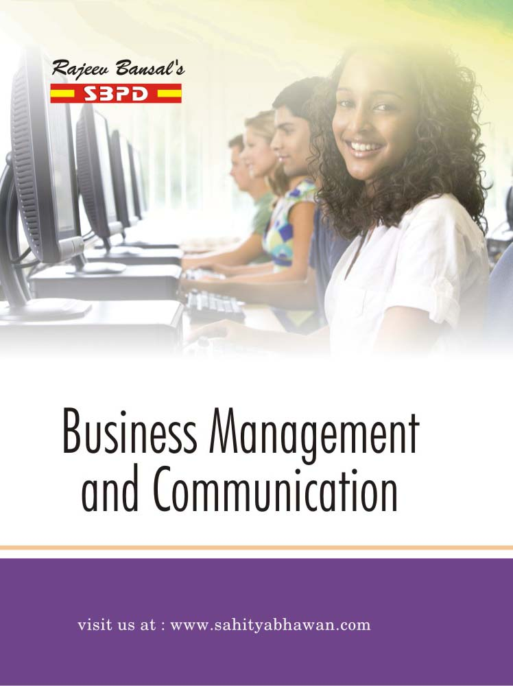 Business Management And Communication (2018-19)