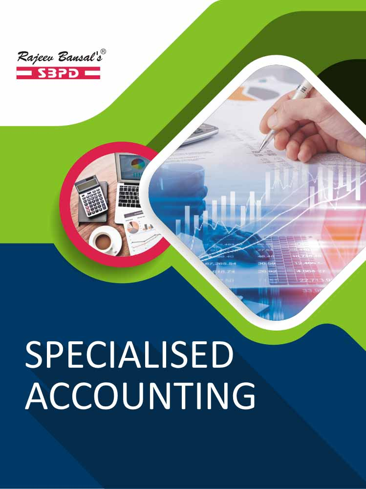 Specialised Accounting (2018-19)