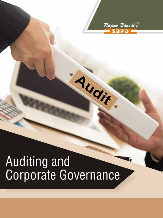 Auditing and Corporate Governance
