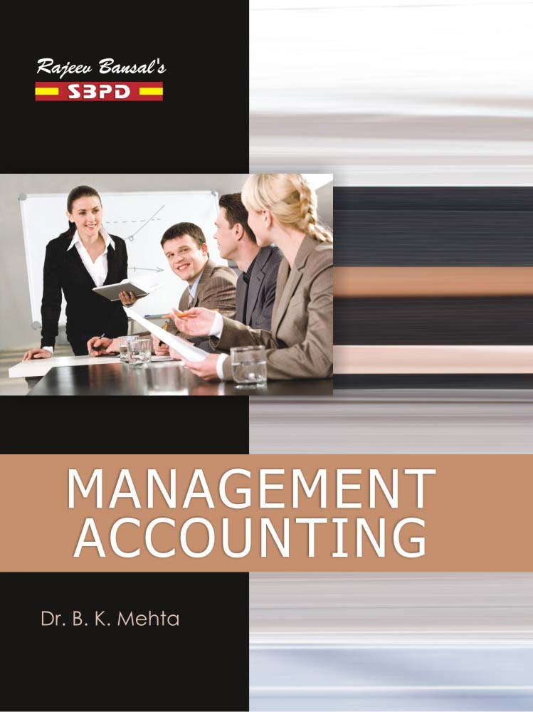 Management Accounting (2018-19)